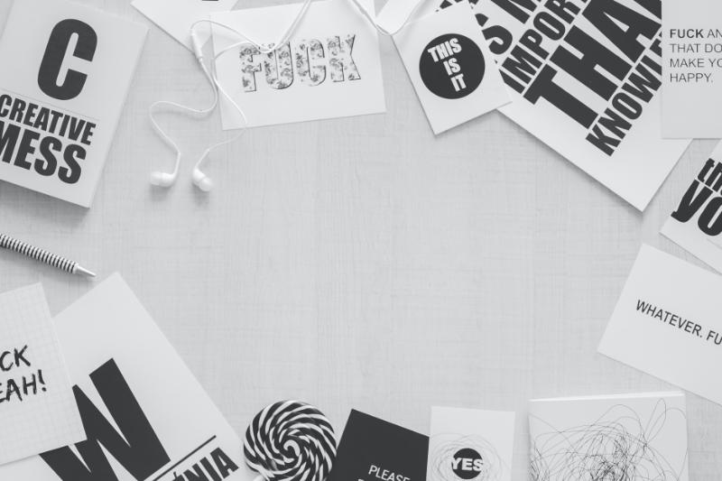 ¿Cuáles son las fuentes y tipografías preferidas por los diseñadores gráficos?